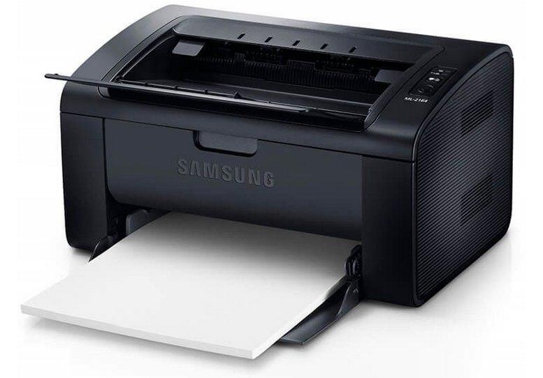 Ремонт принтеров Самсунг с выездом на дом